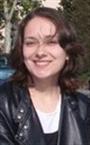 Репетитор по испанскому языку Александра Сергеевна