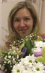 Репетитор по предметам начальной школы и подготовке к школе Екатерина Александровна