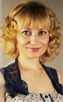 Репетитор по спорту и фитнесу Татьяна Алексеевна