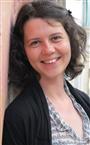 Репетитор по итальянскому языку и испанскому языку Мария Александровна