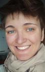 Репетитор по английскому языку и испанскому языку Светлана Сергеевна