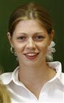 Репетитор по математике и биологии Ольга Игоревна