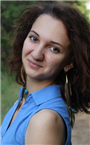 Репетитор по предметам начальной школы Ирина Вадимовна
