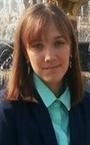 Репетитор по химии и биологии Анна Николаевна