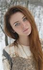 Репетитор по английскому языку, французскому языку и русскому языку Анастасия Алексеевна