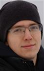 Репетитор по английскому языку, математике и предметам начальной школы Егор Владимирович