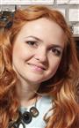 Репетитор по коррекции речи и подготовке к школе Анна Борисовна