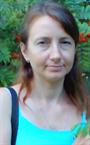 Репетитор по предметам начальной школы, математике, английскому языку и русскому языку Ольга Антоновна