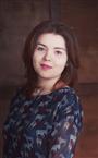 Репетитор по немецкому языку и английскому языку Анастасия Викторовна