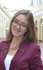 Репетитор по математике Ксения Викторовна