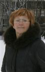Репетитор по химии Ольга Васильевна