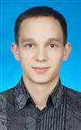 Репетитор по китайскому языку Роман Викторович