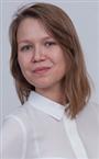 Репетитор по английскому языку, испанскому языку и русскому языку для иностранцев Ольга Дмитриевна