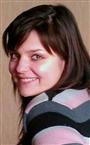 Репетитор по китайскому языку и английскому языку Ксения Викторовна