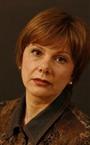 Репетитор по английскому языку Анна Евгеньевна