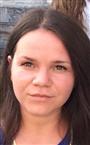 Репетитор по английскому языку и японскому языку Дарья Андреевна