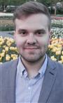 Репетитор по истории, обществознанию и географии Максим Геннадьевич