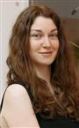 Репетитор по английскому языку Полина Владиславна