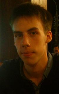Репетитор математики и физики Выговский Даниил Романович