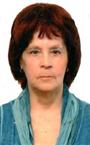 Репетитор по музыке Альбина Ивановна