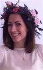 Репетитор по предметам начальной школы и подготовке к школе Ирина Сергеевна