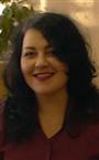 Репетитор японского языка и английского языка Харитонова Марина Сергеевна