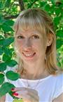 Репетитор по информатике, английскому языку и математике Светлана Николаевна