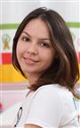 Репетитор по подготовке к школе и предметам начальной школы Алиса Александровна