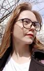 Репетитор по русскому языку, английскому языку, предметам начальной школы, изобразительному искусству и литературе Кристина Алексеевна