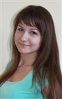 Репетитор по русскому языку для иностранцев Анастасия Сергеевна