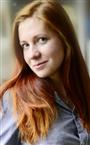 Репетитор по русскому языку и русскому языку для иностранцев Елена Сергеевна