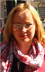 Репетитор по английскому языку и французскому языку Вира Николаевна