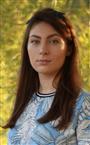 Репетитор по английскому языку Ксения Андреевна