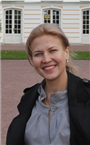 Репетитор по изобразительному искусству, истории, другим предметам и другим предметам Елена Васильевна
