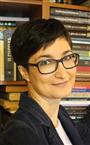 Репетитор по русскому языку, литературе и русскому языку для иностранцев Мария Яковлевна