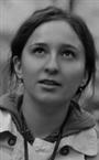 Репетитор по русскому языку и литературе Юлия Александровна