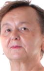 Репетитор по экономике Земфира Назиповна