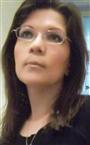 Репетитор по математике и русскому языку Ольга Эдуардовна