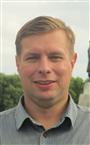 Репетитор по физике Дмитрий Владимирович