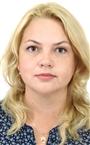 Репетитор по немецкому языку и французскому языку Светлана Александровна