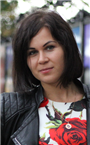 Репетитор по музыке и музыке Кристина Игоревна