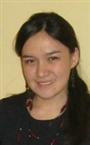 Репетитор по химии Рауза Раилевна