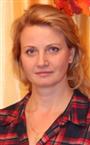 Репетитор по музыке Елена Владимировна