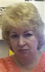 Репетитор по математике, русскому языку, предметам начальной школы и информатике Любовь Сергеевна