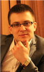 Репетитор по китайскому языку, подготовке к школе и предметам начальной школы Александр Александрович