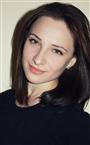 Репетитор по английскому языку, испанскому языку и немецкому языку Анастасия Сергеевна