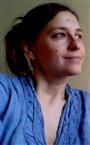 Репетитор по спорту и фитнесу Наталья Анатольевна