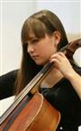 Репетитор по музыке Екатерина Витальевна