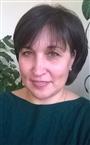 Репетитор по английскому языку Марина Вячеславовна