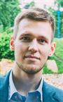 Репетитор по математике и физике Артем Сергеевич